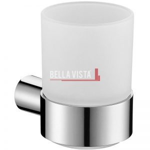 1558 bella vista Round Single Tumbler Holder