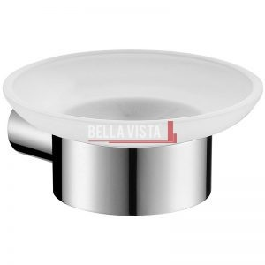 1569 bella vista Round Soap Dish