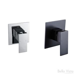Shower and Bath Flick Mixer – Deko Square
