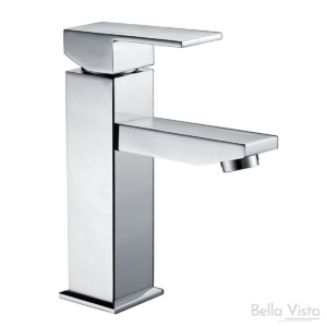 Basin Mixer - Deko Square