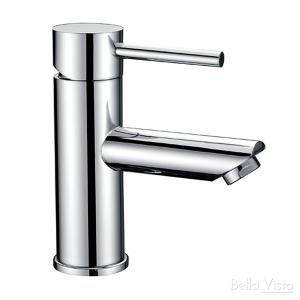 Basin Mixer - Raco Round