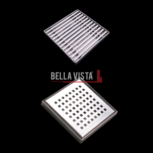 CFG_Main_Blk bella vista Floor Drain Builders 100mm