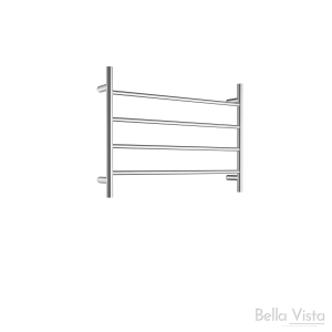 Towel Ladder - Round - 700 x 500mm