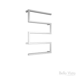 Towel Ladder - STL / Z Style Square Design