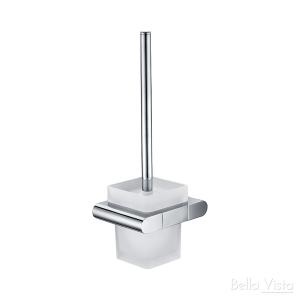 Kara Toilet Brush and Holder