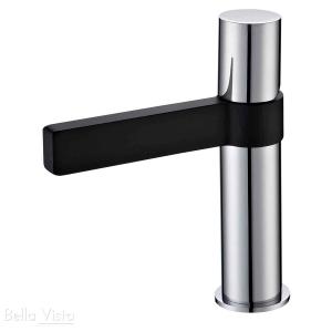 Basin Mixer - Zenon Noir
