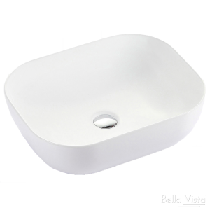 Lina Ceramic Basin - 500x400x145mm