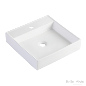 Riva Ceramic Basin - 440x440x100mm