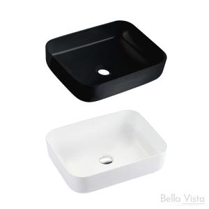 'Riva' Ceramic Basin - 500x390x135mm
