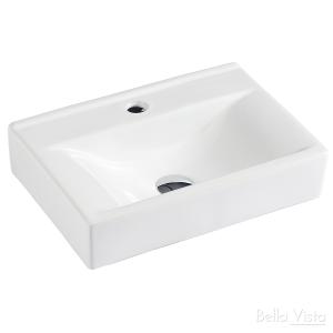 Ceramic Basin - 455x315x100mm