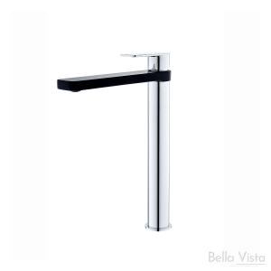 Tall Basin Mixer - Zenon V2