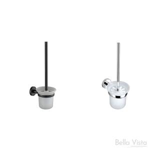 'NAXOS' - Toilet Brush Holder