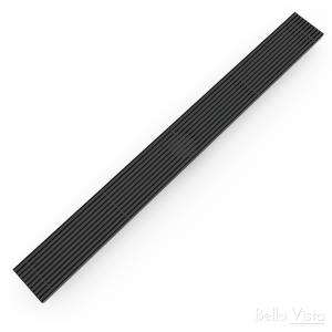 Builders Grate - AU Style - Black