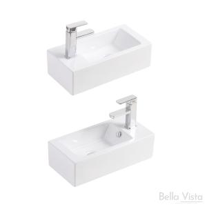 Ceramic Basin - 250x500x140mm
