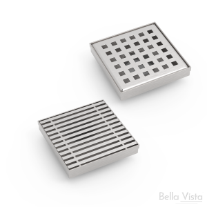 Floor Drain Builders 100mm