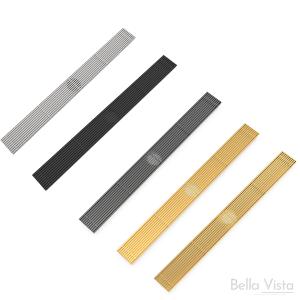 Builders Grate - CFG AU Pattern - 15mm Depth