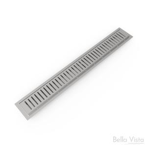 Zenon Range - MT Style Grates