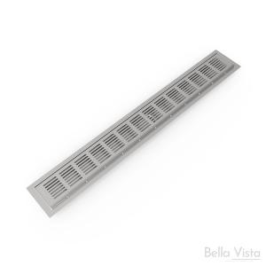 Zenon Range - STP Style Grates
