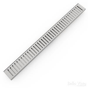 Project Range Mito Style Grate - No Lip
