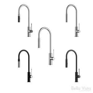 Pradus Matching Sink Mixer - Naxos