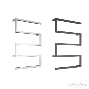 Towel Ladder - STL / Z Style Design - 1000 x 600mm